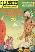 Classics Illustrated 008 Arabian Nights 5
