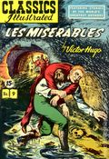 Classics Illustrated 009 Les Miserables 8