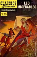 Classics Illustrated 009 Les Miserables 11
