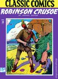 Classics Illustrated 010 Robinson Crusoe 4