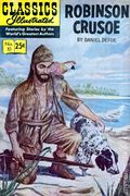 Classics Illustrated 010 Robinson Crusoe 20