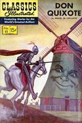 Classics Illustrated 011 Don Quixote (1943) 9