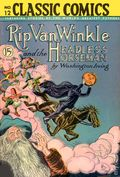 Classics Illustrated 012 Rip Van Winkle 5