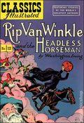 Classics Illustrated 012 Rip Van Winkle 8