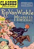 Classics Illustrated 012 Rip Van Winkle 9