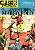 Classics Illustrated 027 Marco Polo (1946) 5
