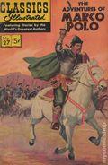 Classics Illustrated 027 Marco Polo (1946) 9