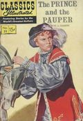 Classics Illustrated 029 The Prince and the Pauper (1946) 7