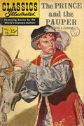 Classics Illustrated 029 The Prince and the Pauper (1946) 8