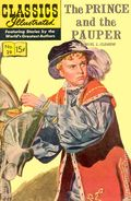 Classics Illustrated 029 The Prince and the Pauper (1946) 10