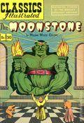 Classics Illustrated 030 The Moonstone (1946) 2