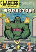 Classics Illustrated 030 The Moonstone (1946) 3