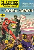 Classics Illustrated 031 The Black Arrow (1946) 4