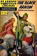Classics Illustrated 031 The Black Arrow (1946) 10