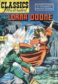 Classics Illustrated 032 Lorna Doone (1946) 4