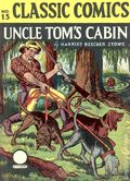 Classics Illustrated 015 Uncle Tom's Cabin 2