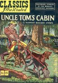 Classics Illustrated 015 Uncle Tom's Cabin 5