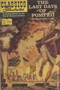 Classics Illustrated 035 Last Days of Pompeii (1947) 3