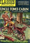Classics Illustrated 015 Uncle Tom's Cabin 7