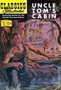 Classics Illustrated 015 Uncle Tom's Cabin 10
