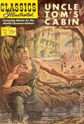 Classics Illustrated 015 Uncle Tom's Cabin 13