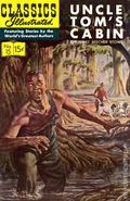 Classics Illustrated 015 Uncle Tom's Cabin 17