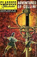 Classics Illustrated 038 Adventures of Cellini (1947) 3
