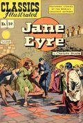Classics Illustrated 039 Jane Eyre 3