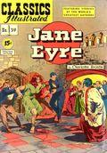 Classics Illustrated 039 Jane Eyre 5