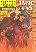 Classics Illustrated 039 Jane Eyre 7