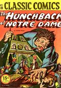 Classics Illustrated 018 Hunchback of Notre Dame (1944) 3