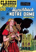 Classics Illustrated 018 Hunchback of Notre Dame (1944) 7
