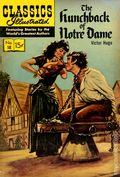 Classics Illustrated 018 Hunchback of Notre Dame (1944) 11