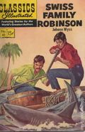 Classics Illustrated 042 Swiss Family Robinson 13