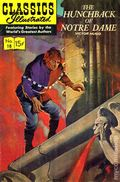 Classics Illustrated 018 Hunchback of Notre Dame (1944) 16