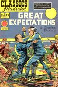 Classics Illustrated 043 Great Expectations (1947) 2