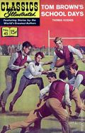 Classics Illustrated 045 Tom Brown's School Days (1948) 4
