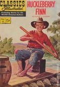 Classics Illustrated 019 Huckleberry Finn (1944) 11