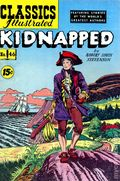 Classics Illustrated 046 Kidnapped 5