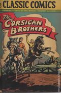 Classics Illustrated 020 The Corsican Brothers (1944) 3