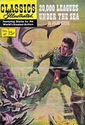 Classics Illustrated 047 20,000 Leagues Under the Sea (1948) 7