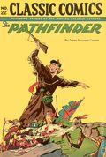 Classics Illustrated 022 The Pathfinder 2