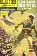 Classics Illustrated 047 20,000 Leagues Under the Sea (1948) 11