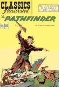 Classics Illustrated 022 The Pathfinder 4