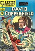 Classics Illustrated 048 David Copperfield (1965) 3