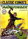 Classics Illustrated 022 The Pathfinder 1C