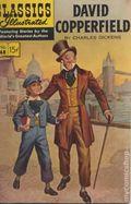 Classics Illustrated 048 David Copperfield (1965) 11