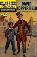 Classics Illustrated 048 David Copperfield (1965) 13