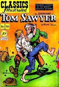 Classics Illustrated 050 Adventures of Tom Sawyer 6