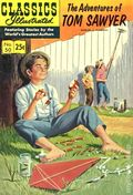 Classics Illustrated 050 Adventures of Tom Sawyer 14